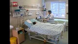 Новая техника поступила в центральную городскую клиническую больницу