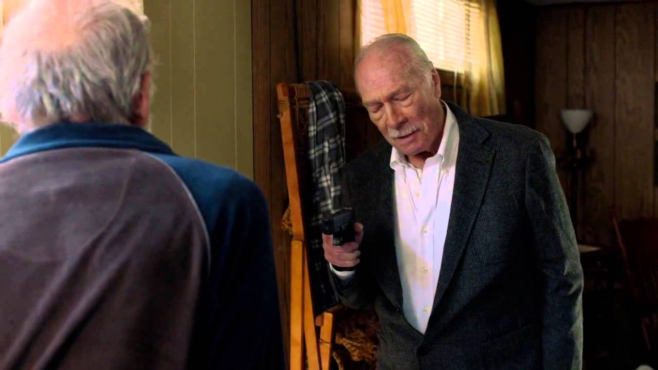 Christopher Plummer to receive honorary Joseph Plateau award at Film Fest Gent