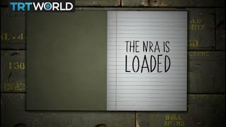 Nexus: What Makes the NRA so Powerful?