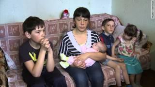 Украинские беженцы бегут из России