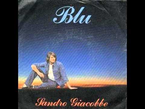Blu' - Sandro Giacobbe.wmv