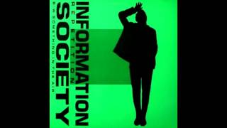 Information Society   Repetition    ♫ ♪