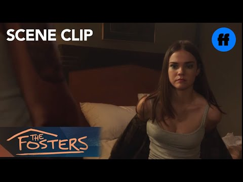 "The Fosters | Season 5, Episode 1 Music: ""Two Minutes Hate"" 