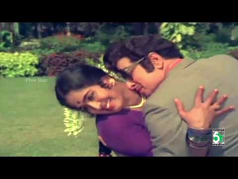 Tick Tick Song   Nalla Neram Movie   MGR   K.R.Vijaya
