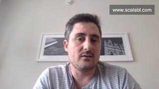 Webinar: Francisco Santolo, CEO de Scalabl, comparte sus consejos para emprender