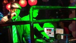 Dj Jerry 羅百吉 10月最新DJ現場巡迴演出