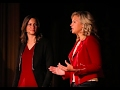 How To Succeed When You Are Underestimated | Kate & Amanda Leese | TEDxNewport
