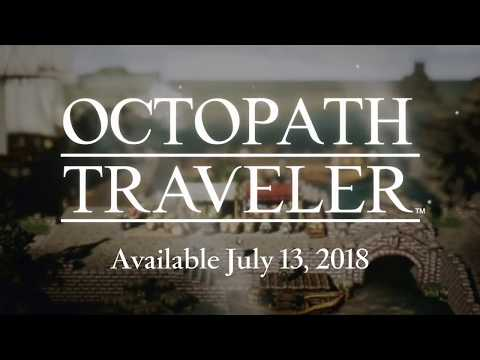Видео № 0 из игры Octopath Traveler [NSwitch]