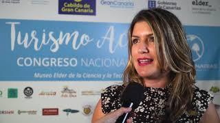 Vídeo resumen del Congreso Nacional de Turismo Activo 2019