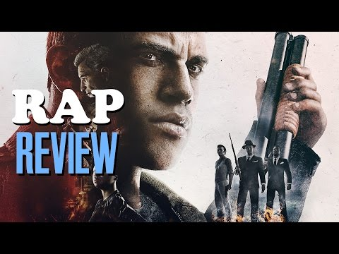 Mafia 3 // RAP REVIEW
