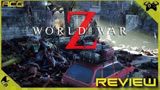 """World War Z Review """"Buy, Wait for Sale, Rent, Never Touch?"""""""