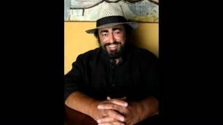 Luciano Pavarotti - Voglio Vivere Così