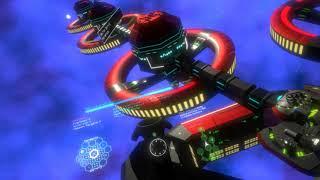 """Starfighter: Infinity"" VR Mode"