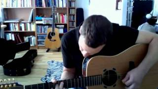 Perfect Lovesong - Divine Comedy - Cover
