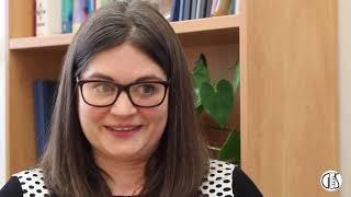 Dr. Megan Halse - GIS Ep. 1
