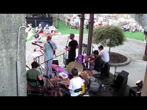 Uroš Buh - koncert na Ljubljanskem gradu
