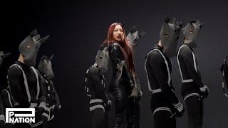 Jessi (제시) - '어떤X (What Type of X)' MV Behind The Scenes