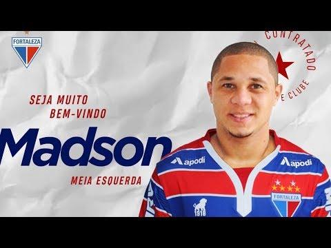 Download MERCADO DA BOLA - FORTALEZA ANUNCIA A CONTRATAÇÃO DE MADSON 67382bb87a874