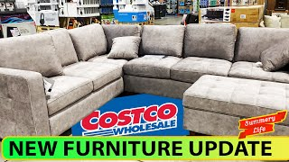 NEW COSTCO FURNITURE UPDATE SOFAS LIVING ROOM SETS FUTONS ACCENT CHAIRS RECLINERS OFFICE FURNITURE