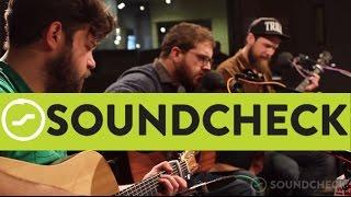 Bear's Den: 'Isaac,' Live On Soundcheck