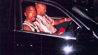 Tupac - Feel It In The Air