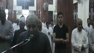 تحميل اغاني صلاة القيام شهر رمضان 2018 بمسجد الرحمن بشبراهور(للشيخ محمد محمد توفيق) MP3