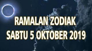 Ramalan Zodiak Sabtu 5 Oktober 2019, Taurus Bersemangat, Leo Bersiap Dapat Pujian