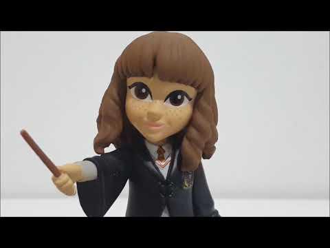 Funko Rock Candy Hermione Granger! Harry Potter