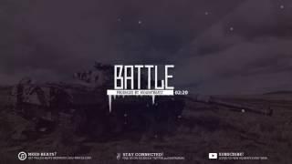 Epic Rap Instrumental | Aggressive Hip-Hop Beat (prod. ViolentBeatz)