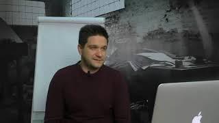 Артем Нестеренко   Как рекрутировать сетевиков