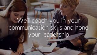 How to Develop Good Communication and Leadership Skills