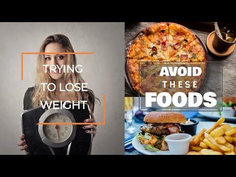 Pierderea în greutate și dont