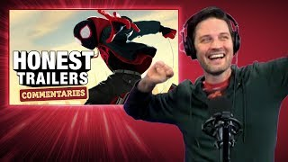 Honest Trailers Commentary | Spider-Man: Into the Spider-Verse