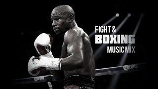 Best Boxing Music Mix   | Workout & Training Motivation Music | HipHop | #13