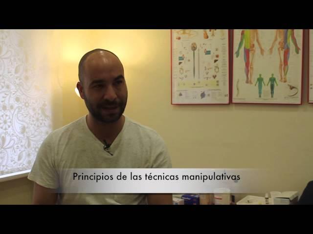 Terapia manual de columna vertebral y pelvis - Luis del Pino - Fisiofocus