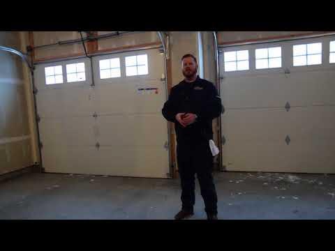 Understanding Garage Door Sizes