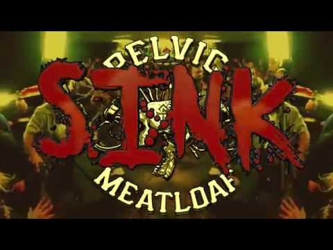 Pelvic Meatloaf - Sink
