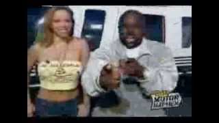 Mariah Carey Ride With Funkmaster Flex '04