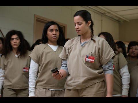 Orange Is the New Black: Season 4 Catchup