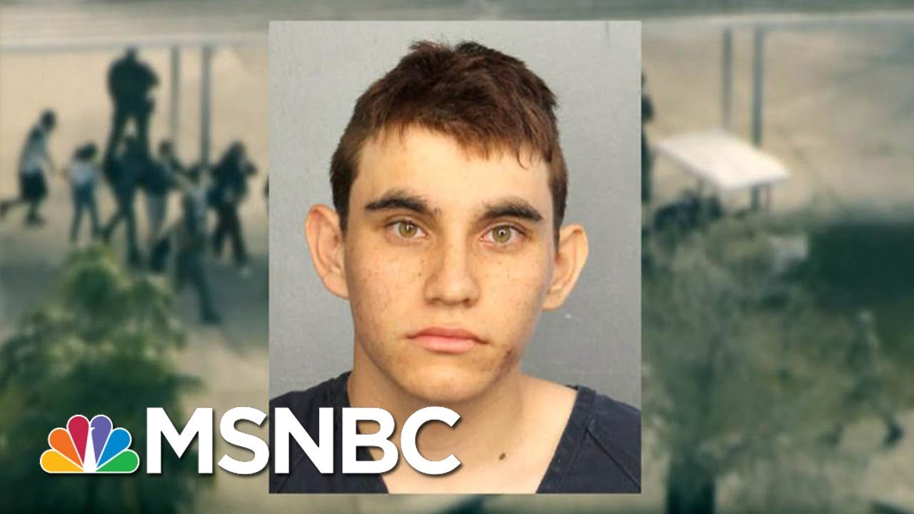 FBI: Protocols 'Not Followed' After A Tip About Shooter Came In January | Andrea Mitchell | MSNBC thumbnail