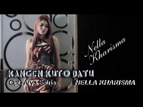 , title : 'Nella Kharisma - Kangen Kutho Batu (Official Music Video)'