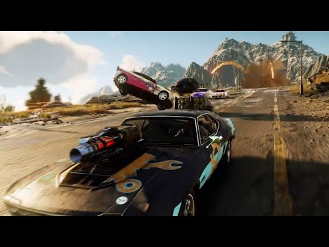 Just Cause 4 - Dare Devils of Destruction Trailer