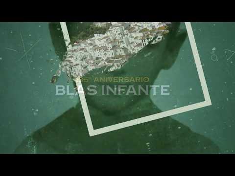 Blas Infante 135 aniversario