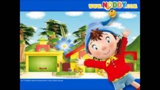 Norsk Noddy Sang !