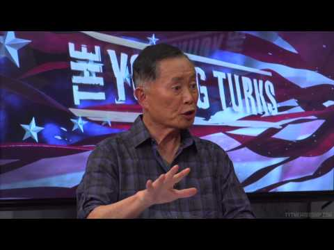 George Takei - Legendary Actor and Political Activist