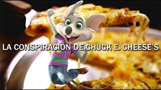La conspiración de Chuck E' Cheeses