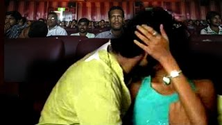 Mumbai On Couples Kissing In Theatre #BOB