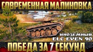 Новая Малиновка - Разбираемся по тактике   ELC EVEN 90