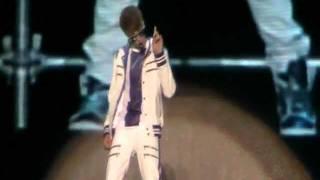 Justin Bieber Live In Chile 2011   Bigger