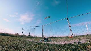 Bando Killer Lethal Conception Drone FPV Freestyle Test Build Beta 4.2